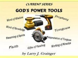 God's Power Tools $12.95